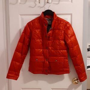 NWT Eddie Bauer Puffer Coat